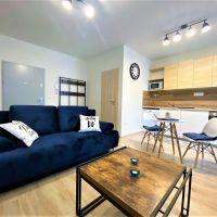1 izbový byt, Malacky, 25.90 m², Novostavba