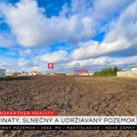 Pre rodinné domy, Rastislavice, 4088 m²