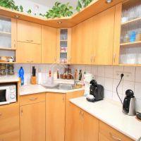 3 izbový byt, Bánovce nad Bebravou, 62 m², Čiastočná rekonštrukcia