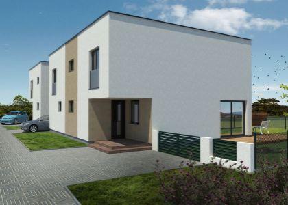 Pokojné bývanie v modernej 4i novostavbe v Trenčianskych Stankovciach