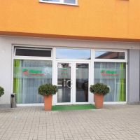 Reštaurácia, Senica, 110 m², Pôvodný stav