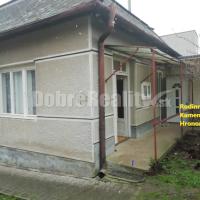 Rodinný dom, Kamenica nad Hronom, 148 m², Pôvodný stav