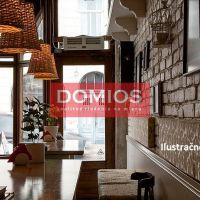 Obchodné, Košice-Staré Mesto, 250 m², Pôvodný stav