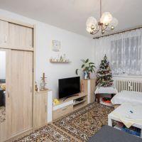 2 izbový byt, Dolný Kubín, 56 m², Čiastočná rekonštrukcia