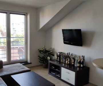 3 izbový byt na prenájom - Liptovský Mikuláš - Palúdzka