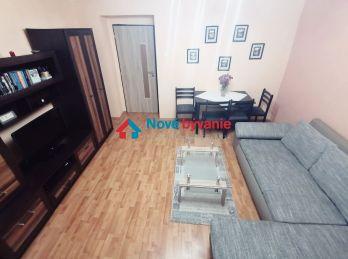 ZNÍŽENÁ CENA. 3D OBHLIADKA. EXKLUZÍVNE na predaj pekný 2-izbový byt v Snine (N008-112-ALM)