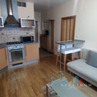 1 izbový byt, Bánovce nad Bebravou, 40 m², Kompletná rekonštrukcia