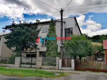 VÝRAZNE ZNÍŽENÁ CENA!!! Na predaj rozostavaný dom blízko Humenného (N002-12-ALMa)
