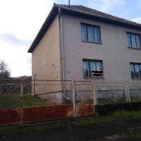 Rodinný dom, Ľuboreč, 140 m², Pôvodný stav