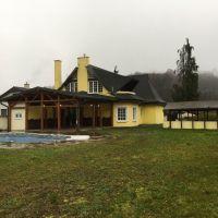 Rodinný dom, Halič, 1 m², Čiastočná rekonštrukcia