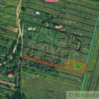 Orná pôda, Drienica, 1270 m², Pôvodný stav