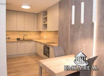 Štýlová novostavba 2-izb. bytu v absolútnom centre Pezinka