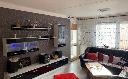 EXKLUZÍVNE  na  predaj  3 izbový byt na Fončorde