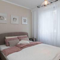 2 izbový byt, Banská Bystrica, 54 m², Novostavba