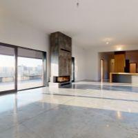 5 a viac izbový byt, Bratislava-Nové Mesto, 212 m², Novostavba