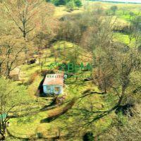 Záhrada, Jakubovany, 1324 m²