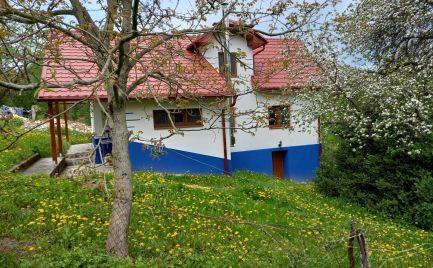 Predaj dom na samote v Lazoch pod Makytou