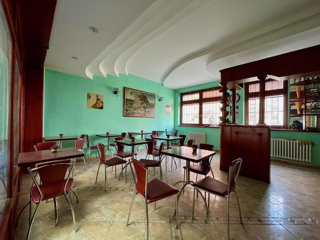 Reštaurácia-Predaj-Bratislava - mestská časť Karlova Ves-120000.00 €