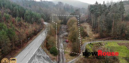 NA PREDAJ pozemok pre podnikateľské alebo rekreačné účely v k.ú. obce Uhrovec + UPI