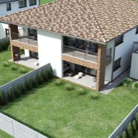 3 izbový byt, Galanta, 94.35 m², Vo výstavbe