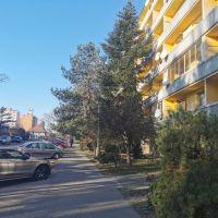 2 izbový byt, Piešťany, 66.50 m², Pôvodný stav