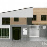 Rodinný dom, Trenčianske Mitice, 109 m², Novostavba