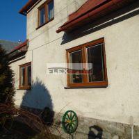 Rodinný dom, Stankovany, 110 m², Čiastočná rekonštrukcia