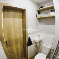 1 izbový byt, Košice-Západ, 23 m², Kompletná rekonštrukcia