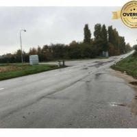 Komerčná zóna, Nitra, 120000 m²