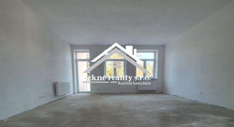 Predaj 1 izbového bytu v novostavbe Zvolen