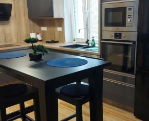 Na prenájom moderný 2 izbový byt v Galante - West