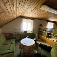 Rodinný dom, Čierny Balog, 140 m², Pôvodný stav
