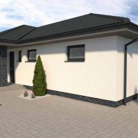 Rodinný dom, Močenok, 140 m², Novostavba