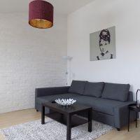 2 izbový byt, Bratislava-Karlova Ves, 72 m², Novostavba