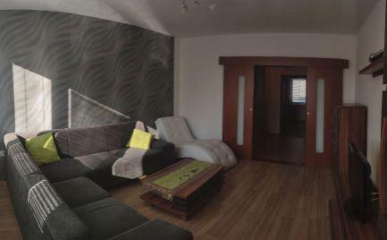 DMPD Real Vám ponúka na prenájom 3-izbový byt na sídlisku Zapotôčky