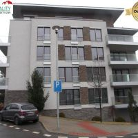 2 izbový byt, Bratislava-Staré Mesto, 68 m², Novostavba