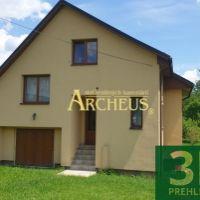 Rodinný dom, Šarišské Bohdanovce, 350 m², Novostavba