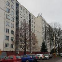 3 izbový byt, Čierna nad Tisou, 1 m², Pôvodný stav