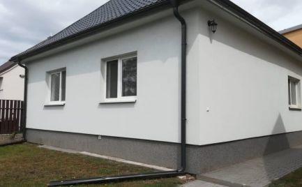 PRENÁJOM 3 izbový DOG FRIENDLY dom Podunajské Biskupice Komárovska EXPIS REAL
