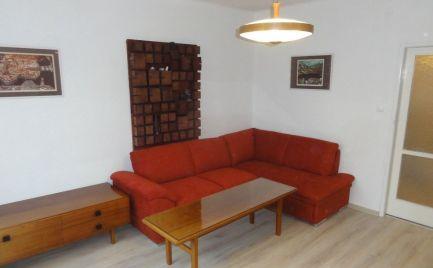 PRENÁJOM  3 izbový slnečný byt NIVY Miletičová EXPIS REAL