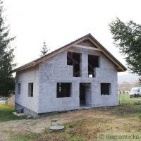 Chata, Divín, 100 m², Pôvodný stav