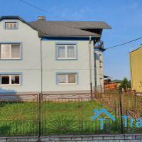 Rodinný dom, Jakubovany, 180 m², Čiastočná rekonštrukcia