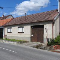 Rodinný dom, Letničie, 1186 m², Čiastočná rekonštrukcia