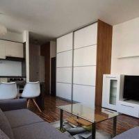 1 izbový byt, Pezinok, 30 m², Novostavba
