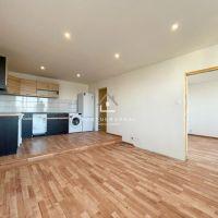 1 izbový byt, Košice-Nad jazerom, 42 m², Kompletná rekonštrukcia