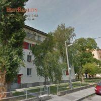 2 izbový byt, Bratislava-Ružinov, 60 m², Čiastočná rekonštrukcia
