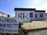 RD č.3 Novostavba 4izb. 103m2 na pozemku 276m2 v Sládkovičove na predaj