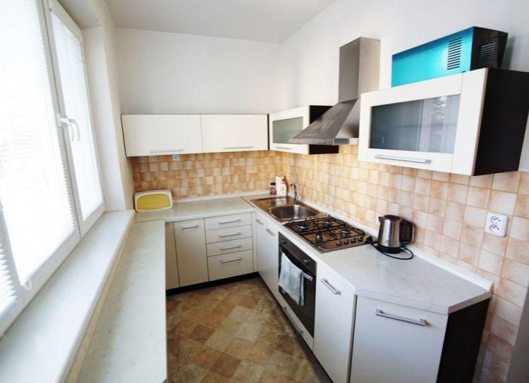 Na predaj priestranný 2 izbový byt, Martin - Priekopa