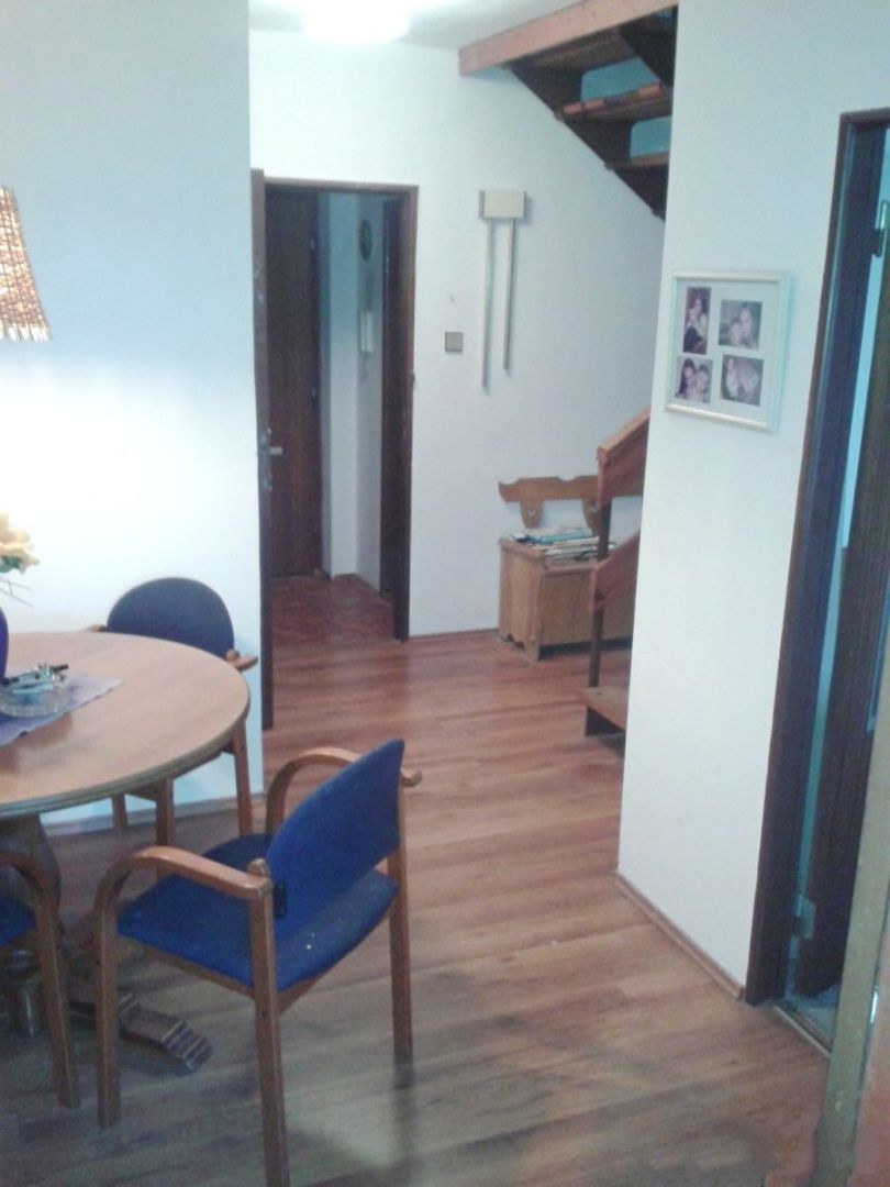 5- izbový byt na ulici Pod Záhradami