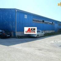 Skladovacie, Zvolen, 390 m², Pôvodný stav